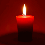 Amarre De Amor Con Velas Rojas y Fotos Para Que Tu Pareja Regrese