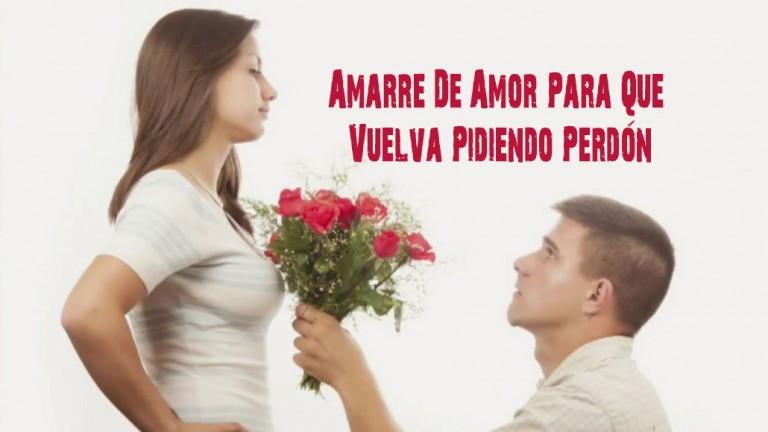 Potente Amarre De Amor Para Que Te Llame Y Pida Perdón