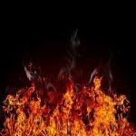 Poderoso Amarre Con Fuego Para Que Te Suplique El Perdón