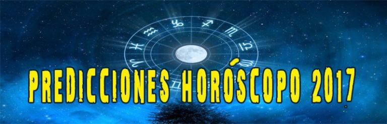 💲 Predicciones Horóscopo 2017 Para Cada Mes ❤️