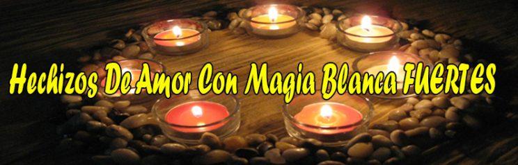 Hechizos de Amor Magia Blanca MUY FUERTES !Hazlos Con Cuidado!