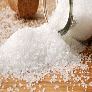Amarre Con Sal Para Alejar La Suegra