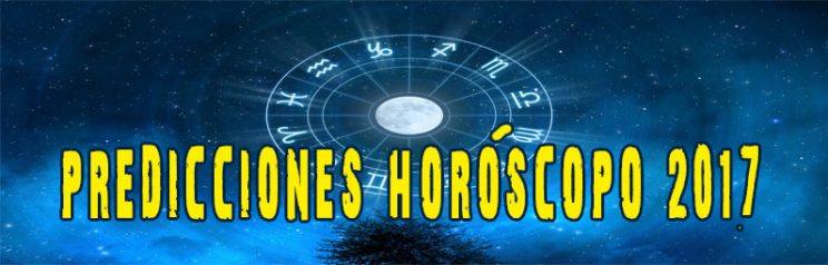 Predicciones Horóscopo 2017 Para Cada Mes ❤️