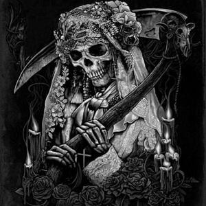 amarres de amor con la santa muerte