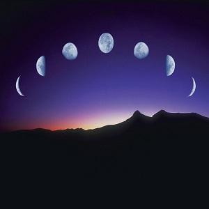 En Que Luna Se Hacen Los Hechizos De Amor