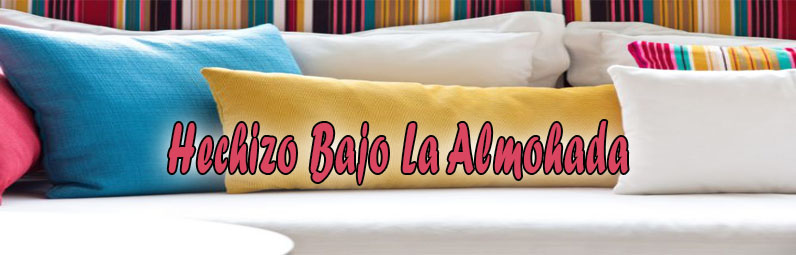 hechizo balo la almohada